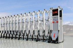 Segurança e Industrial de Automação do obturador da tampa dobrável
