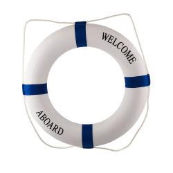 Schwimmring Sicherheitsboje Schwimmen schwimmend EPE Foam Pull Boje Ring Pool Life Saver Offenes Wasser