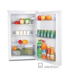 Elementi della barra del singolo del portello da 120 litri mini del compatto del frigorifero dell'hotel hotel del frigorifero