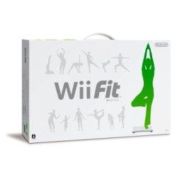 Wii Fit (EW-Y100)