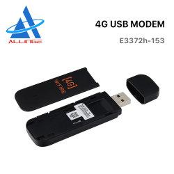 Modem-Netz-Karten-bewegliches Breitband der Lyngou LG207 freigesetztes E3372-153 3G 4G USBdongles-150Mbps
