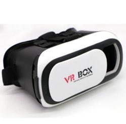 Vr-Box 2 поколения интеллектуальных игр для мобильных телефонов 3D-Cinema Virtual Reality Vr очки