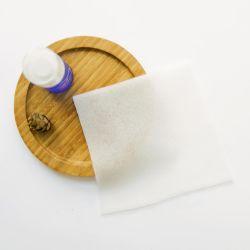 Comprimidos de Konjac esponja exfoliante facial de limpieza de las pastillas de herramientas de cuidado de piel
