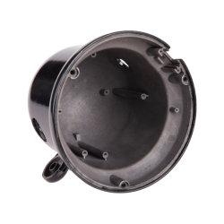 Personalizados Pulido moldeado a presión de precisión de aleación de zinc aleación con el servicio de mecanizado CNC