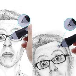Matériel d'art haute gomme électrique Batterie d'éclairage croquis dessin