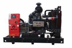 100ква электрических генераторных установок с водяным охлаждением воздуха небольшой портативный Далянь дизельного двигателя Deutz генератор с открытого типа для продажи [Mbd04]