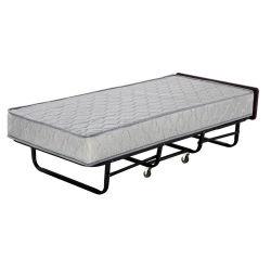 Extra Bed met het Vouwen van de Matras van het Schuim