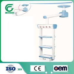 Schnelle Verschiffen-Krankenhaus-einzelne Arm-Decken-elektrischer chirurgischer endoskopischer Anhänger mit dem einzelnen Arm