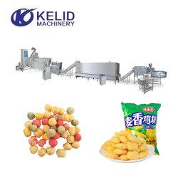 Qualität stieß die chip-Imbiss-Nahrung luft, die Maschine herstellt