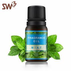 OEM 자연적인 박하 Aromatherapy 정유 향수 기름