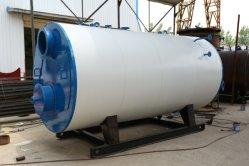 中小容量オイルのガス燃料の産業ボイラー