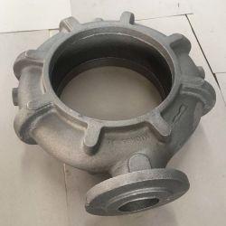 Corpo dell'alloggiamento della pompa dell'acciaio inossidabile del ghisa del pezzo fuso di investimento dalla fonderia della Cina