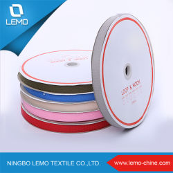 100% nylon Velcro Crochet et boucle colorée