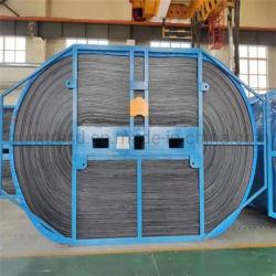 De Transportband van EP Ruber Voor de Apparatuur van de Behandeling van het Materiaal