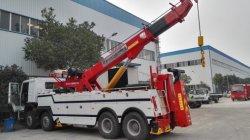 FAW Shacman Sinotruck Dongfeng Isuzu 8X4 la recuperación del vehículo camión