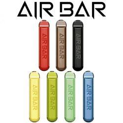 Nouvelle arrivée 400bouffées E cigarette Vape jetables vaporisateur système Pod Air Bar Cigarette électronique