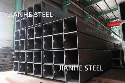 LSAW Tuyaux en acier/tailles Jumbo /rectangulaire en acier Tubes carrés/la tubulure