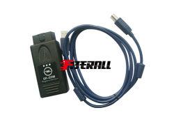 Câble de diagnostic du scanner de code de défaut pour les voitures Opel