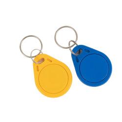 ABS via RFID Tag para controle de acesso e sistema de segurança