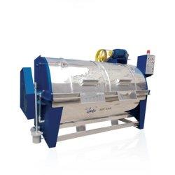 De professionele Automatische Industrie van de Wasserij/de Industriële Schoonmakende die Machine van de Was van de Trommel van het Type van Buik Commerciële voor het Ziekenhuis/School/Hotel wordt gebruikt (xgp-250H)