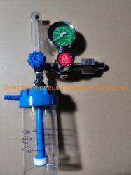 Cga540 медицинского кислорода регулятор давления газа