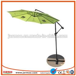 На заводе дешевые рекламы с помощью резинового распылить Sun Garden солнечным зонтом из расчета общей