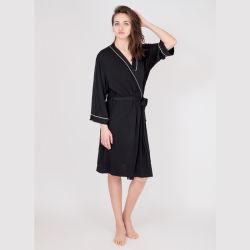 تصميم خاصّ جديد طويلة كم منزل ثوب, [ووم] مادّة فسكوز ثياب