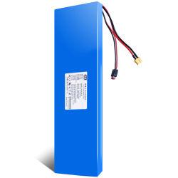 36V 18AH de íons de lítio 18650 36V 18AH Li-ion Bateria de Lítio de Scooter eléctrico