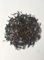 Tè nero organico del tè di Jinjunmei del tè nero dell'alta montagna