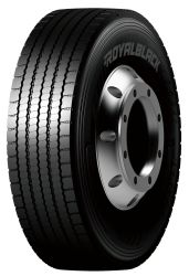 315/80R22.5 Royal noir moins cher de marque de pneus de camion