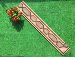 Baumaterial Bodendekoration Glasierte Bordüren für Hausdekoration (800 * 150mm)