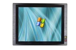 17 Zoll - hohe Qualitätsindustrieller Screen-Panel PC mit I5 7200u einteiligem Computer CPU-OS-Linux/Win10