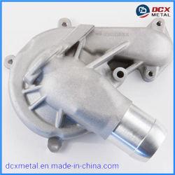 Su ordinazione il corpo di pompa di servizio della pressofusione la pressione ADC12 di /Zinc che della lega di alluminio le parti della pressofusione
