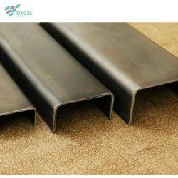 高強度低合金構造鋼製チャネルサイズボックス亜鉛メッキ チャネルスチール