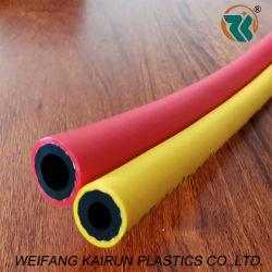 O oxigênio e acetileno Soldadura Twin duplo e único de borracha/mangueira de PVC de soldadura