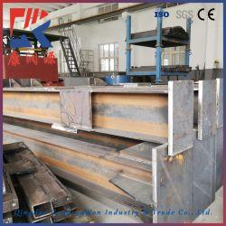 Fabriqué en Chine précis de la soudure du tube en acier inoxydable personnalisé cadre Table Meubles en acier Frame