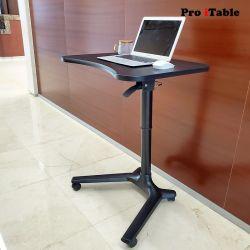 La lectura de la Escuela de Trabajo móvil Proitable Hospital Oficina Escritorio permanente sentarse cabecera soporte mesa de té