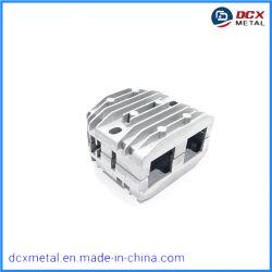 중국 제조업체 OEM ODM 맞춤형 투자 방열판 샌드 다이 캐스팅 알루미늄