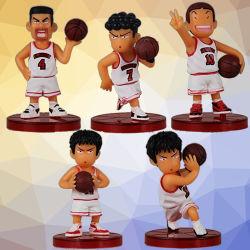 حقن البلاستيك صنع رسام كارتون من دونجوان ليجينج موولد المصنع