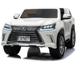 2018 Nouveau Lexus-570 sous licence les enfants voyagent sur la voiture