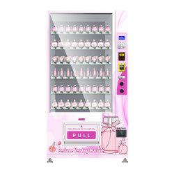 Afen 자동적인 상승 향수 납품업자 화장품 향수 자동 판매기는 향수를 분배한다