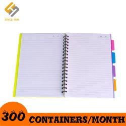 Ausgezeichnetes Notizbuch-Tagebuch des Schule-u. Bürozubehör-A5