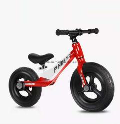 Balance de bicicletas para niños no Scooter Scooter Pedal Baby bicicleta 1-3-6 años de edad Two-Wheeled Scooter Trolley