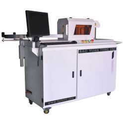 Zeichen-verbiegende Maschine des Byt CNC-automatische Kanal-3D für das Bekanntmachen Acryl-LED-Zeichen-der Aluminiumprofil-Ring-Ordnungs-Bieger-Hilfsmittel