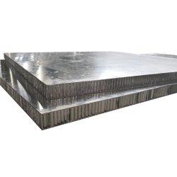 De Molen met hoge weerstand beëindigt het Comité van de Sandwich van de Kern van de Honingraat van de Legering van het Aluminium