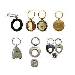 Ihre eigene Firmenzeichen-Laufkatze-Münze für Förderung konzipieren