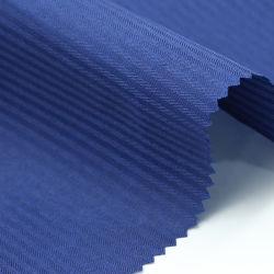 Herringbone Gewebe des Polyester-100 vom China-Fabrik-Futter-Einstecken