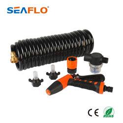 Seaflo 5.0gpm 24V 70psi de presión bomba