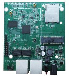 Carte intégrée sans fil routeur 3G LTE/Conseil Module sans fil