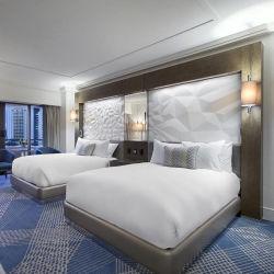 Quarto de hotel 5 estrelas personalizados móveis para venda